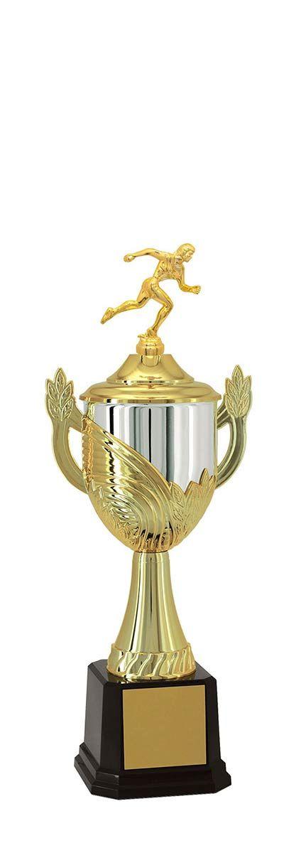 Troféu de Atletismo Feminino ATL903 55,7 / 52,1 / 49,7cm