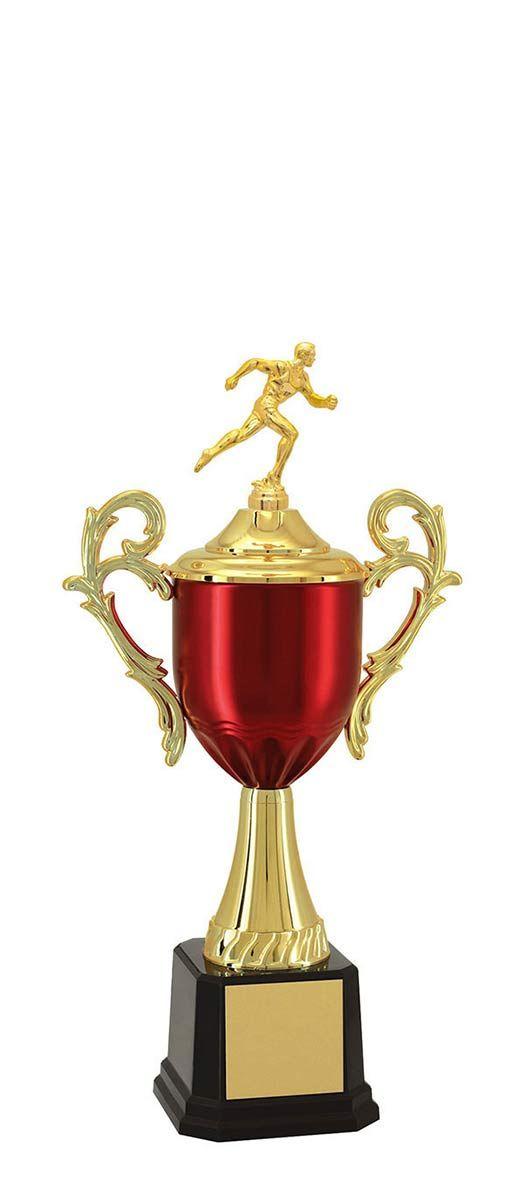 Troféu de Atletismo Masculino ATL1000 54,7 cm Vitória