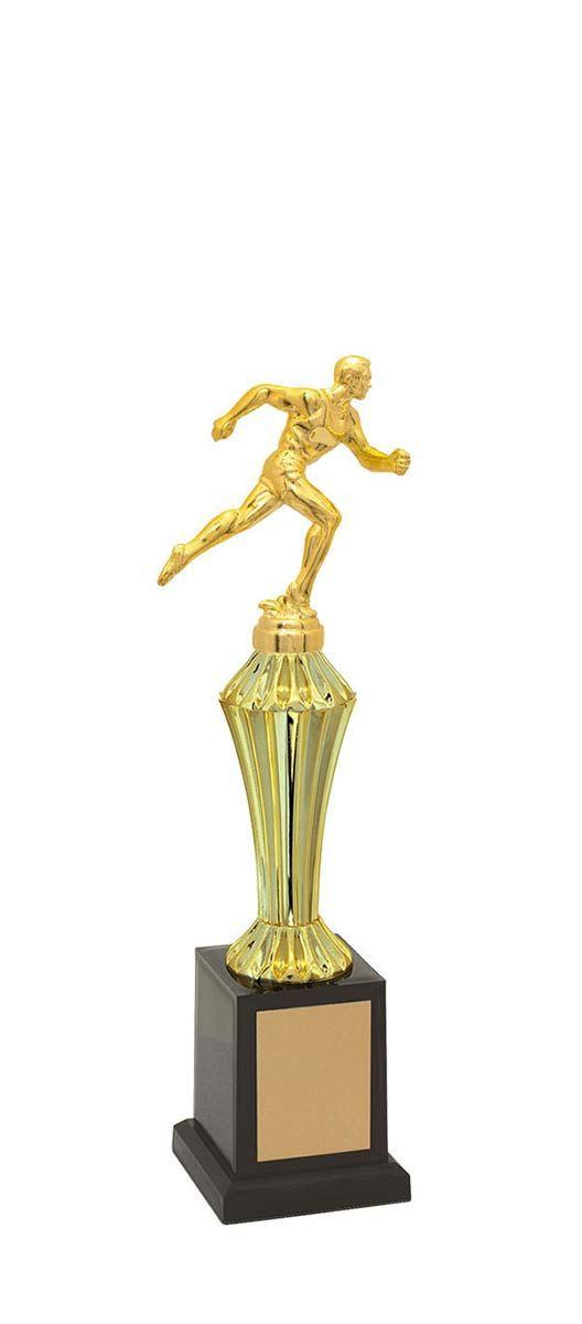 Troféu de Atletismo Masculino ATL1200 32,2 cm