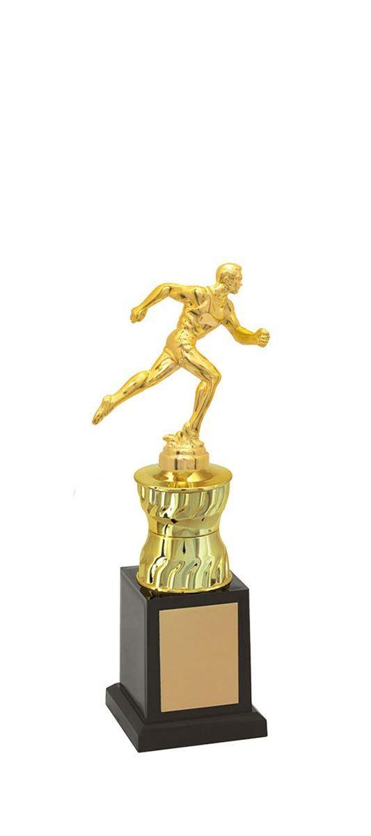 Troféu de Atletismo Masculino ATL1300 27,2 / 24,2 / 22,2cm