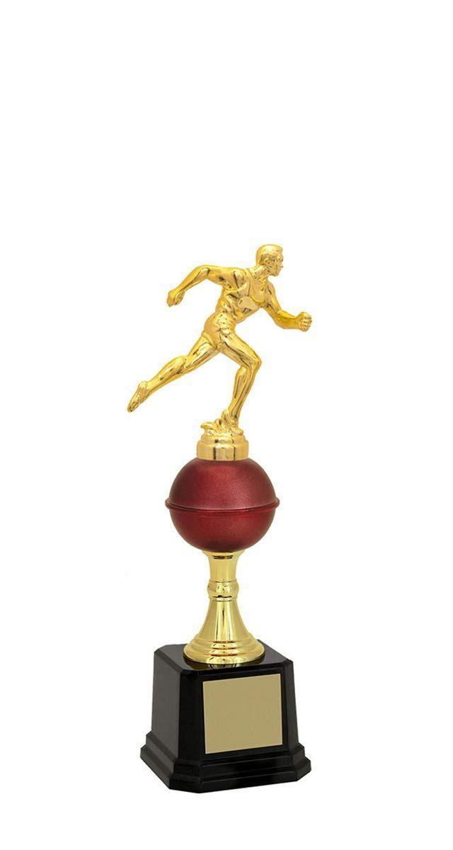 Troféu de Atletismo Masculino ATL1700 29,2 / 27,2 / 25,9cm