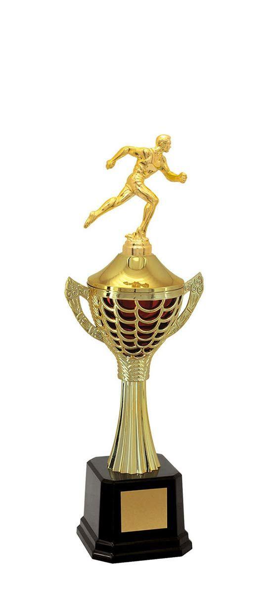 Troféu de Atletismo Masculino ATL2300 40,2 / 36,7 / 34,2cm