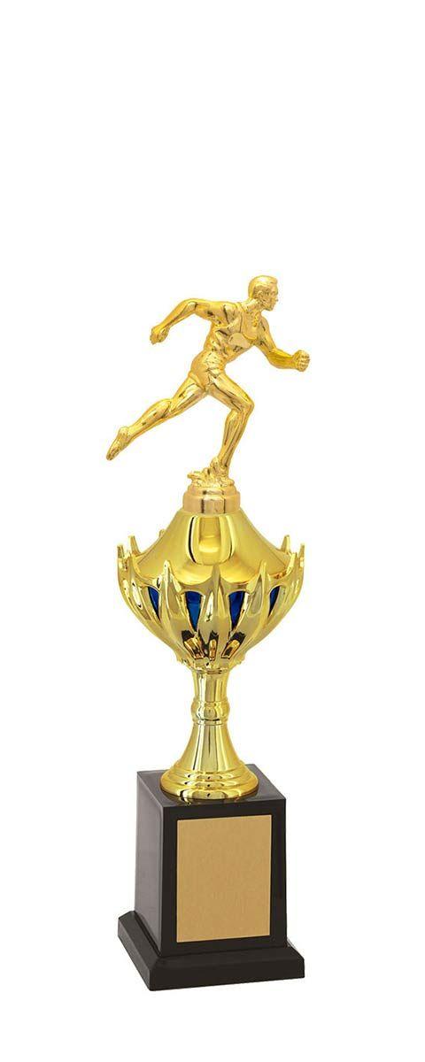 Troféu de Atletismo Masculino ATL2400 33,2 / 29,7 / 27,7cm
