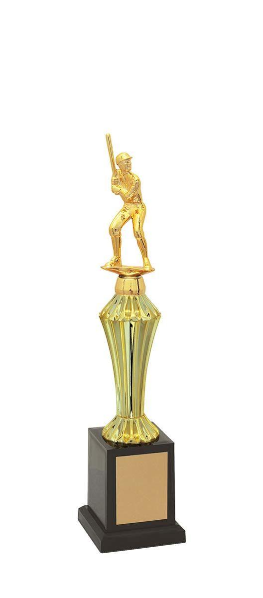 Troféu de Baseball BSB1200 34cm Vitória