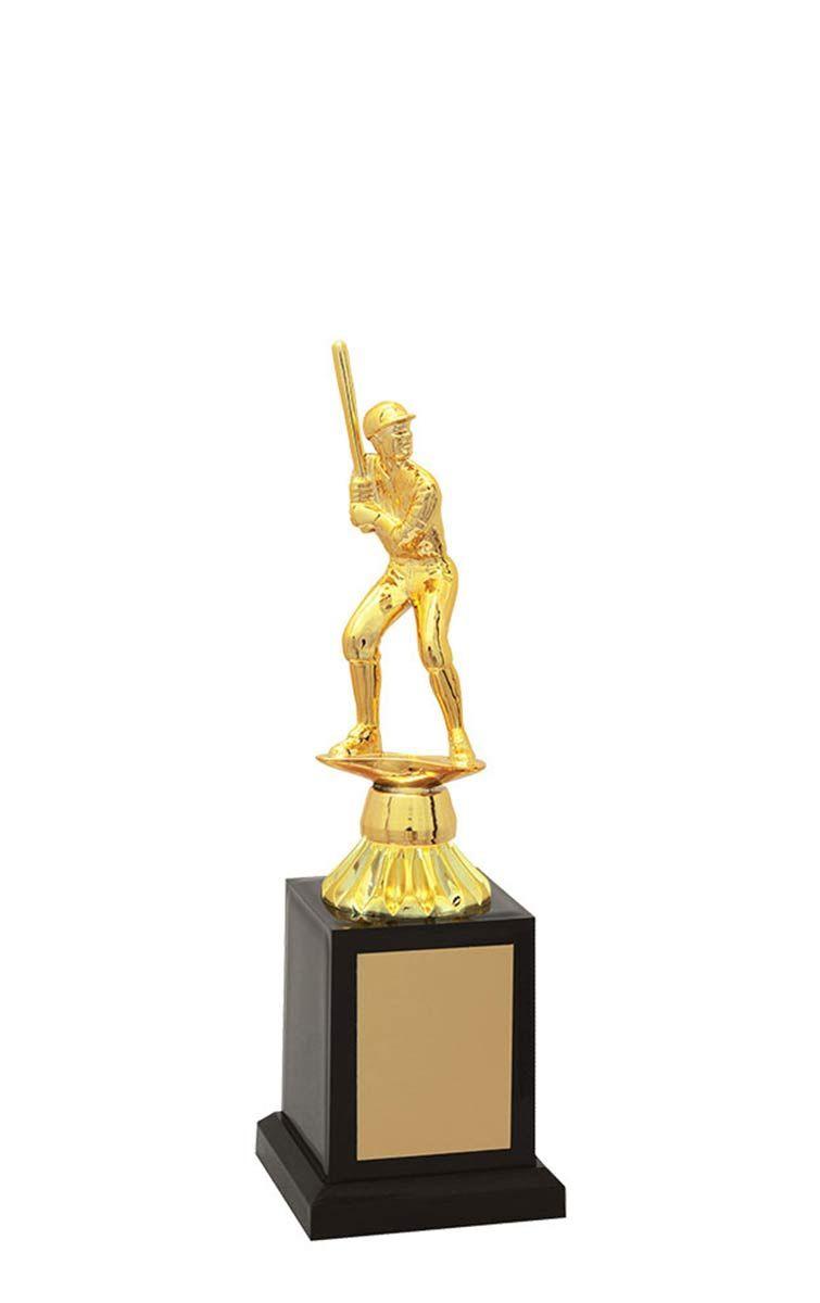 Troféu de Baseball BSB2800 24 cm