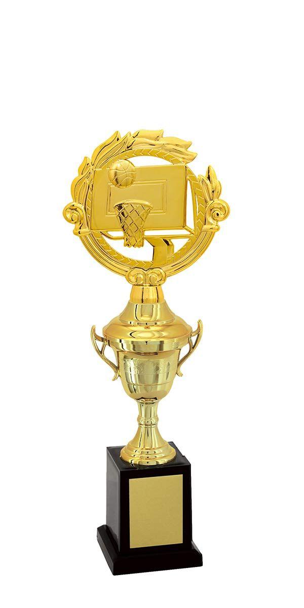 Troféu de Basquete BSQ1900 35,6cm Vitória