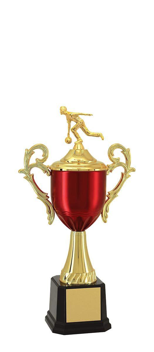 Troféu de Bolão-Boliche BOL1000<br> 53,5 / 50,5 / 47,5cm