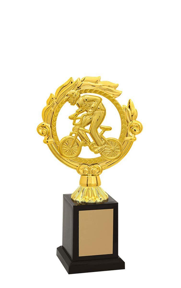 Troféu de Ciclismo CIC2803 24,5cm Vitória