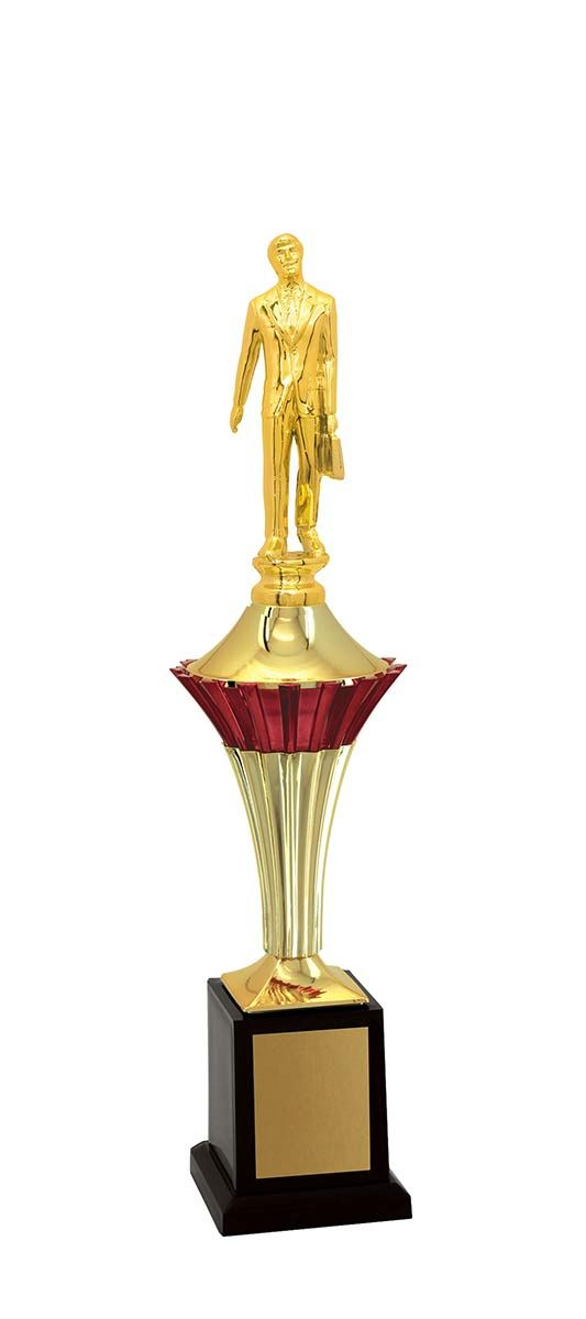 Troféu de Executivo EXE1103 41cm Vitória