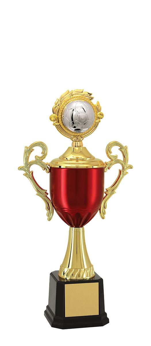 Troféu de Futebol FUT1000 57cm Vitória