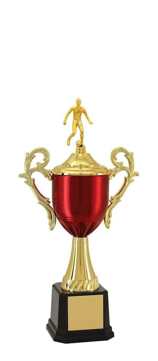 Troféu de Futebol FUT1009 55,8 cm