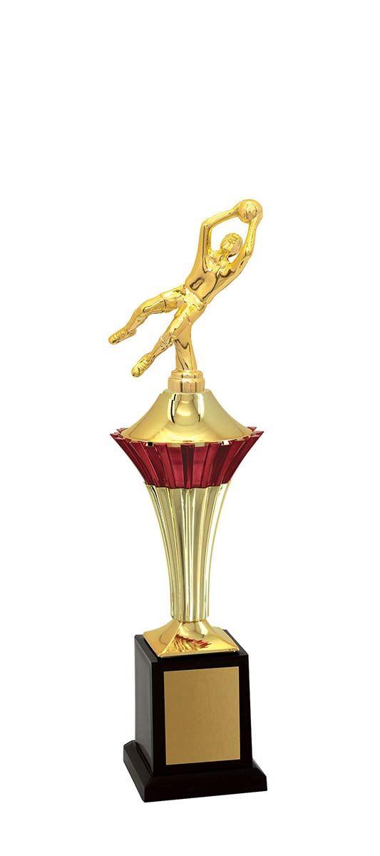 Troféu de Futebol FUT1103 38 cm