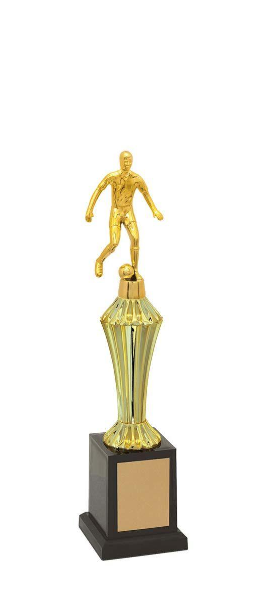 Troféu de Futebol FUT1209 33,3 cm