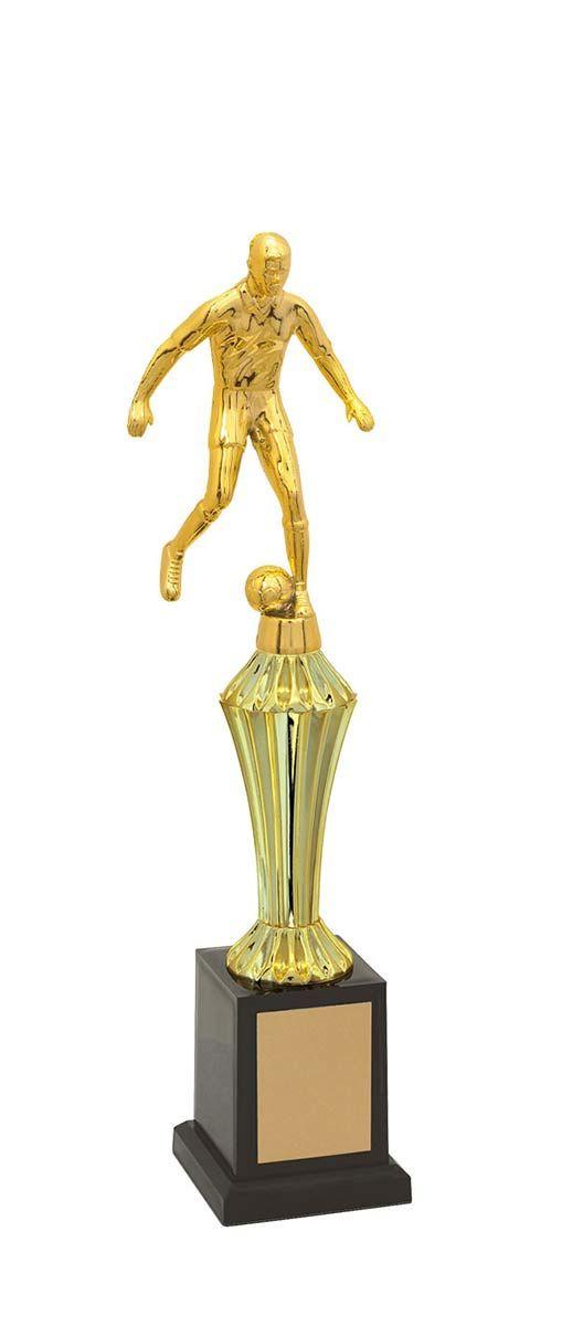 Troféu de Futebol FUT1224 36,0 / 31,6 / 27,3cm