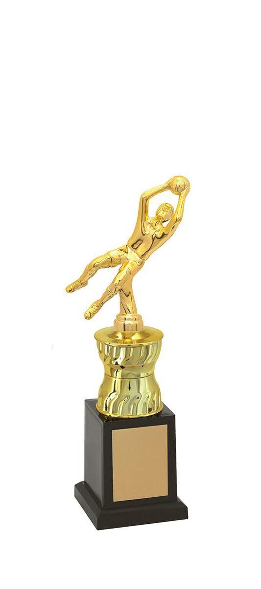 Troféu de Futebol FUT1303 28,0 / 25,0 / 23cm