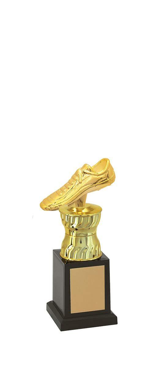 Troféu de Futebol FUT1306 22,5 / 19,5 / 17,5cm