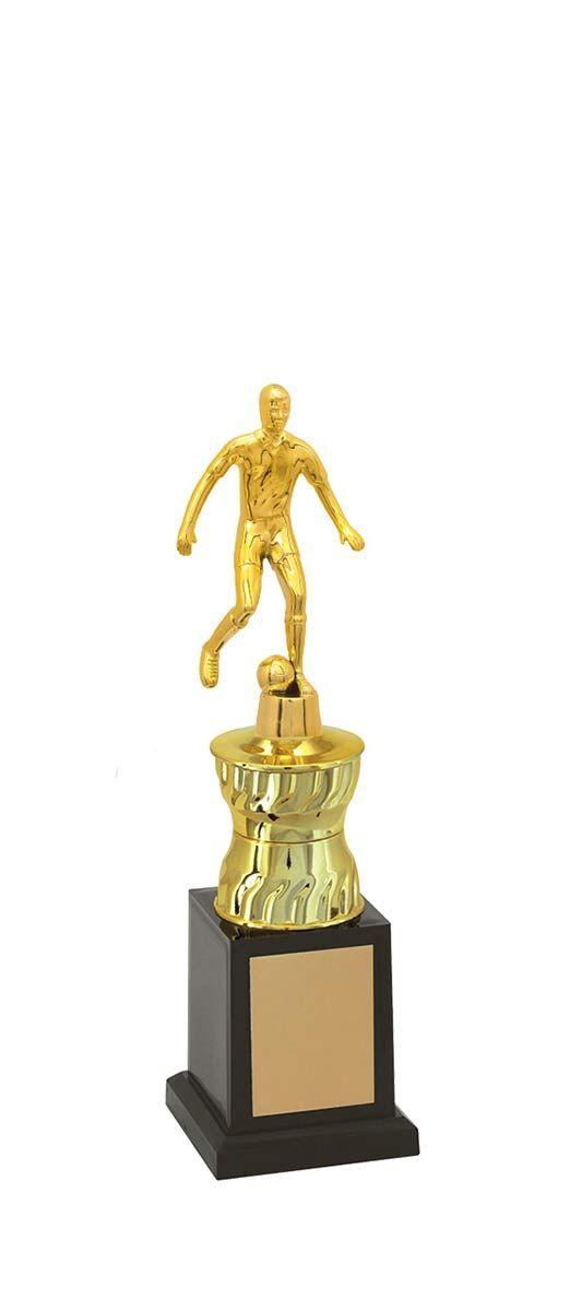 Troféu de Futebol  FUT1309 28,3 / 25,3 / 23,3cm