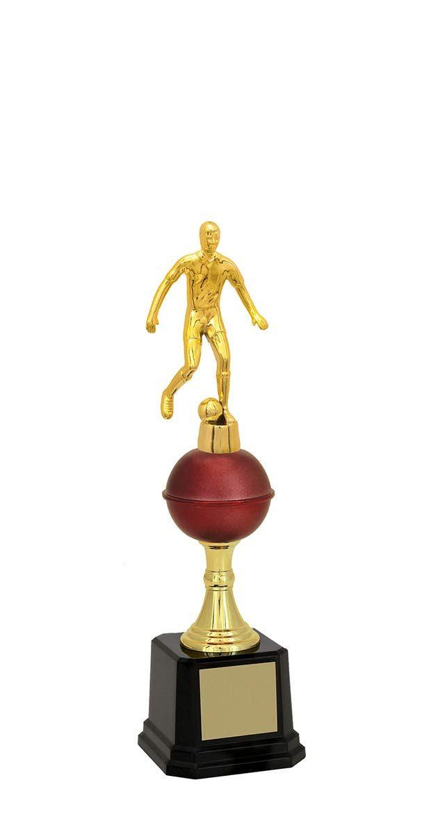 Troféu de Futebol  FUT1709 30,3 / 28,3 / 27cm