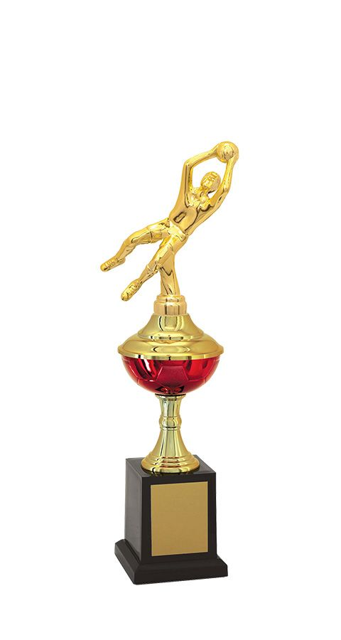 Troféu de Futebol FUT1803 33,5 cm