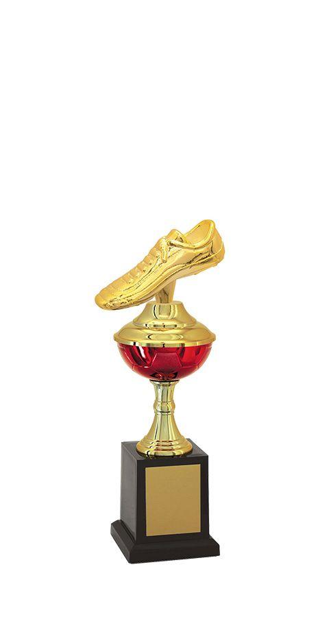 Troféu de Futebol FUT1806 28 cm
