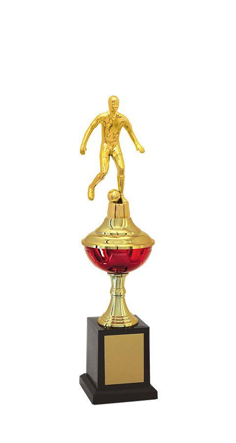 Troféu de Futebol FUT1809 33,8 cm