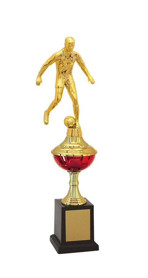 Troféu de Futebol FUT1824 36,5 cm
