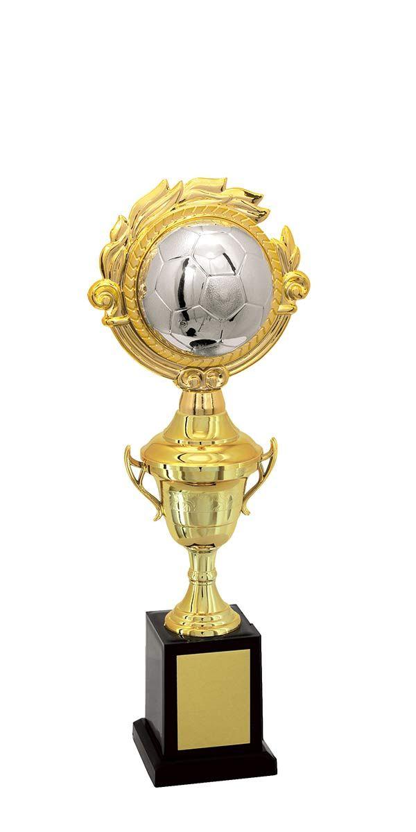 Troféu de Futebol FUT1900 35,5 cm