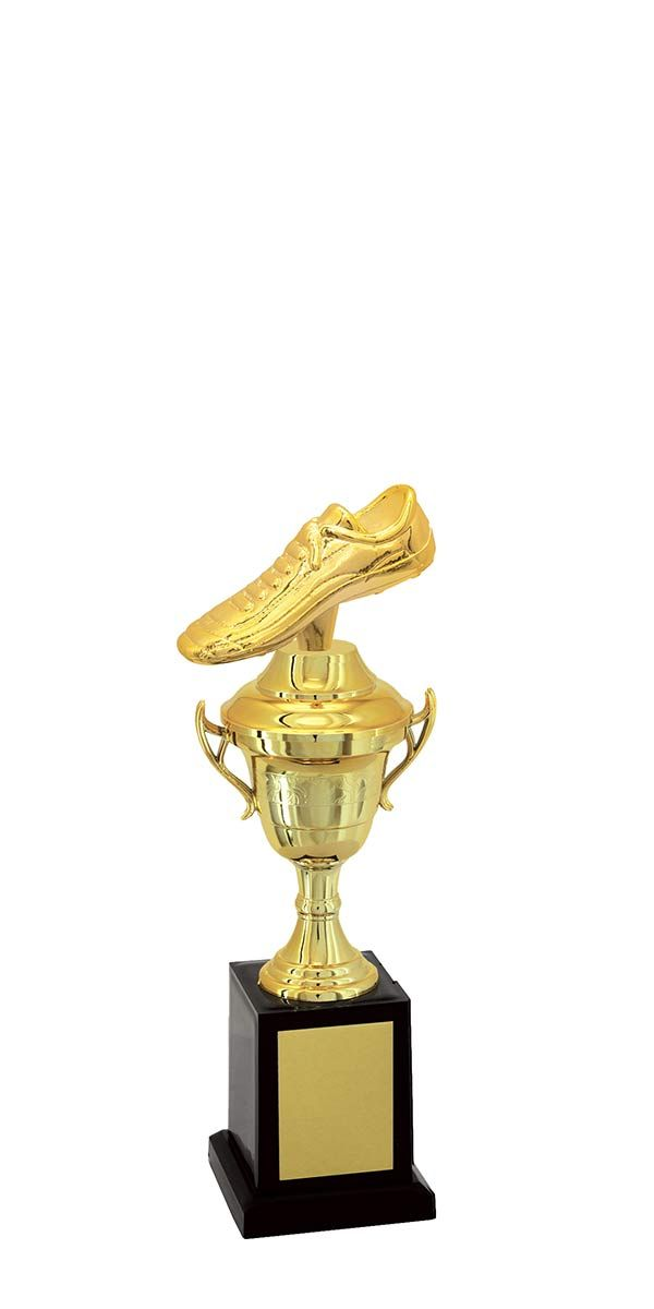 Troféu de Futebol FUT1906 28,5 cm