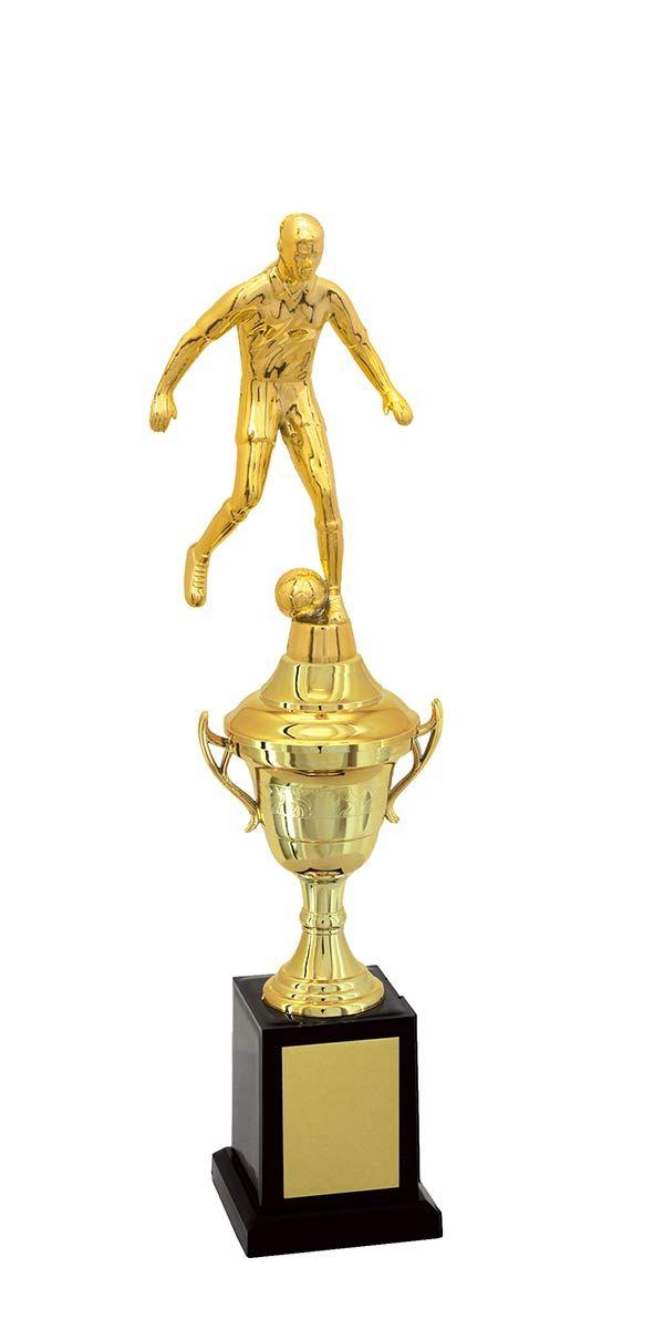 Troféu de Futebol FUT1924 37 cm