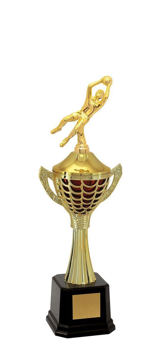 Troféu de Futebol FUT2303 41 cm