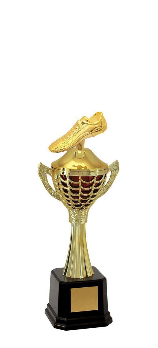 Troféu de Futebol FUT2306 35,5 cm