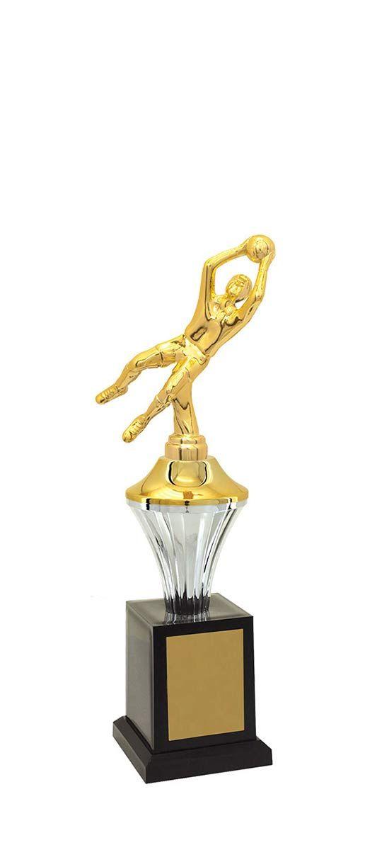 Troféu de Futebol FUT2503 30 cm