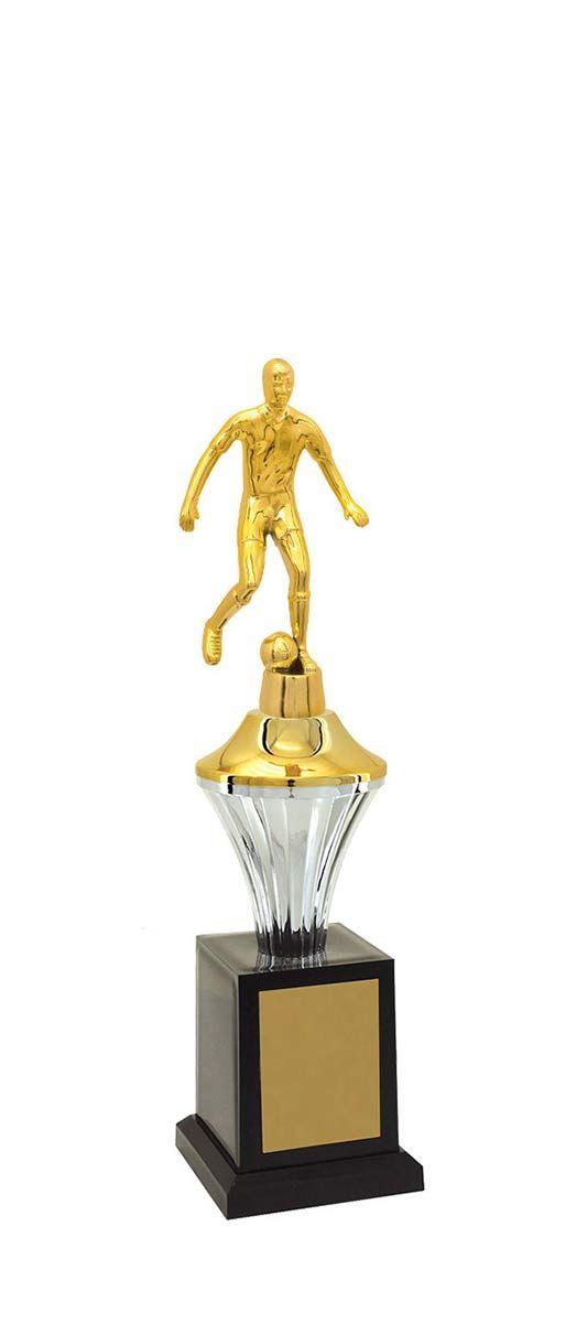 Troféu de Futebol FUT2509 30,3 cm