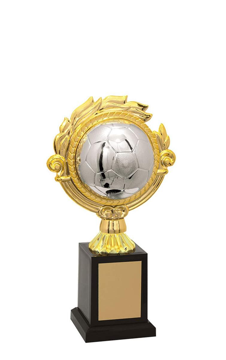 Troféu de Futebol FUT2800 24,5 cm