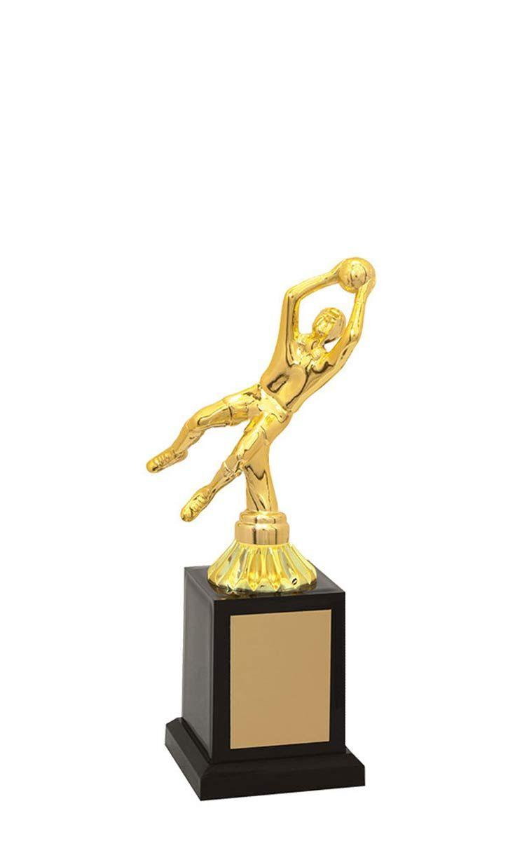 Troféu de Futebol FUT2803 23 cm