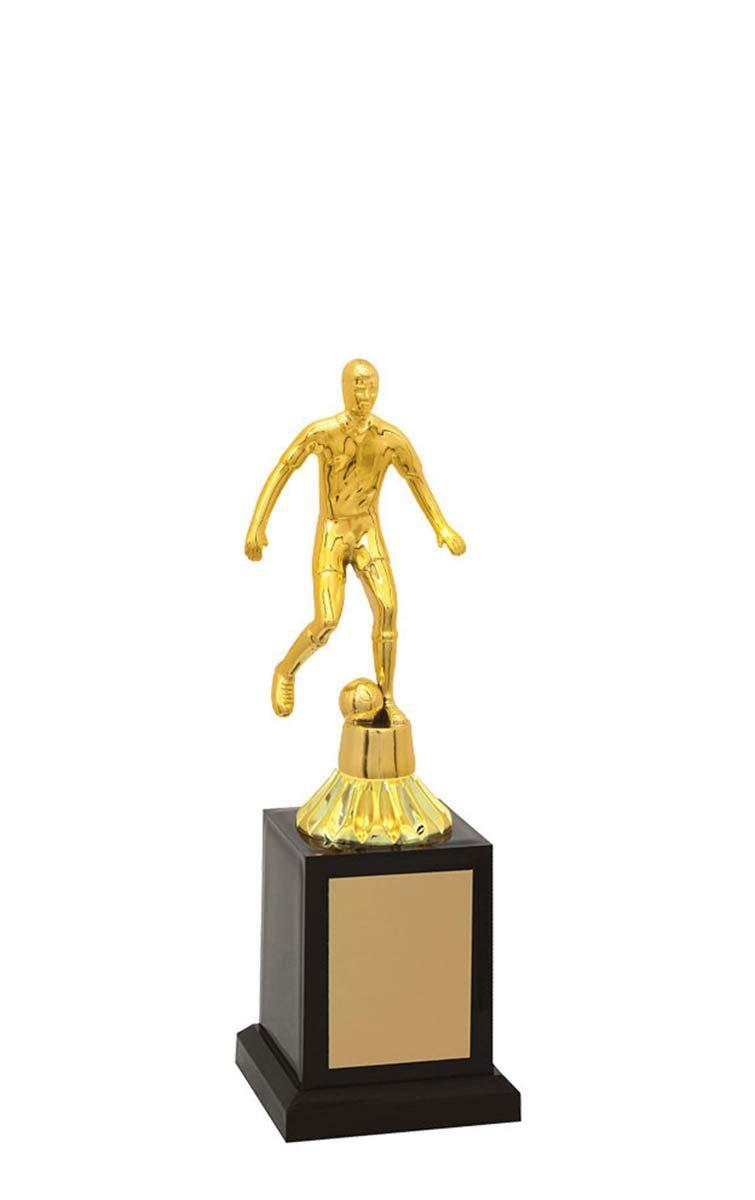Troféu de Futebol FUT2809 23,3 cm