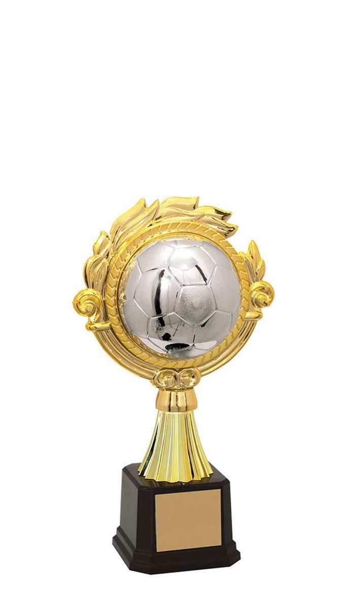 Troféu de Futebol FUT2900 27 cm