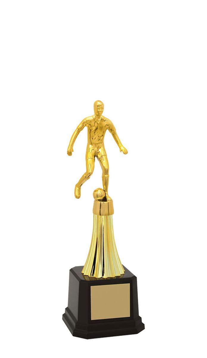 Troféu de Futebol FUT2909 25,8 cm