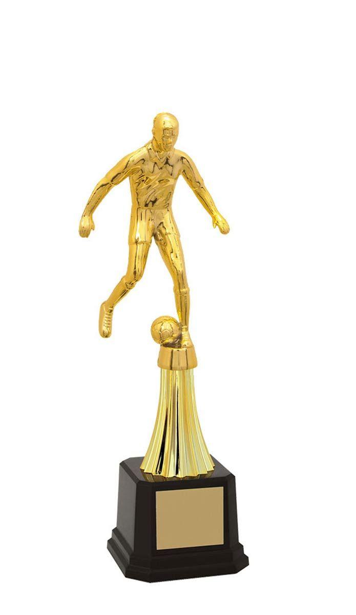 Troféu de Futebol FUT2924 28,5 cm