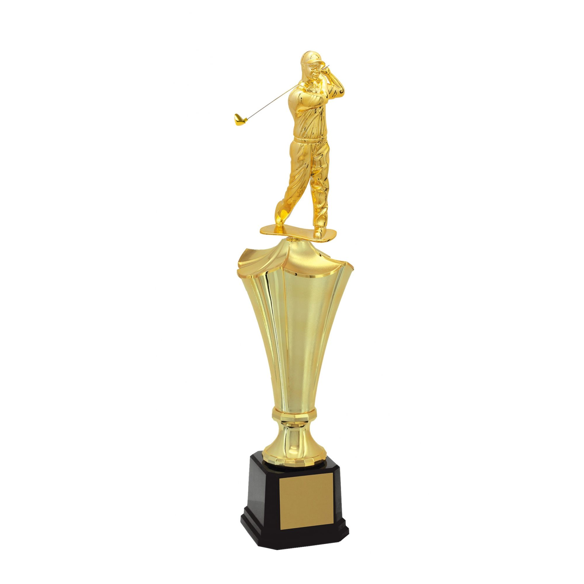 Troféu de Golfe GLF300 <br>75,0 / 67,0 / 58,0cm