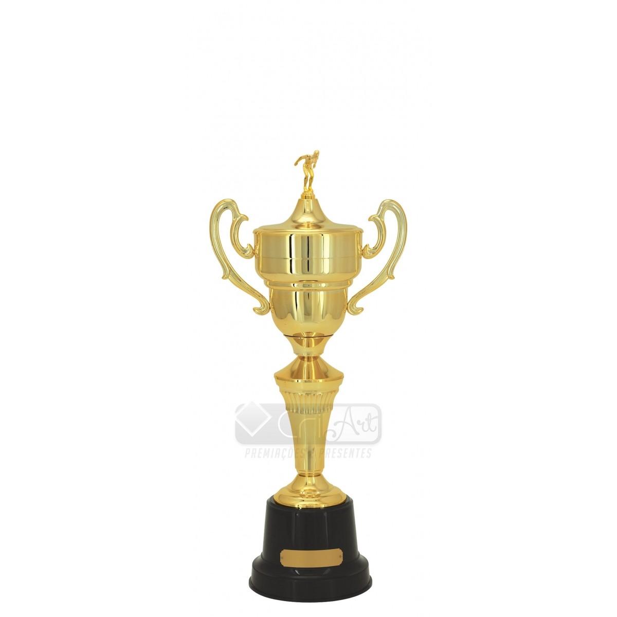 Troféu de Natação NAT200<br> 74,3 / 68,3 / 63,3cm
