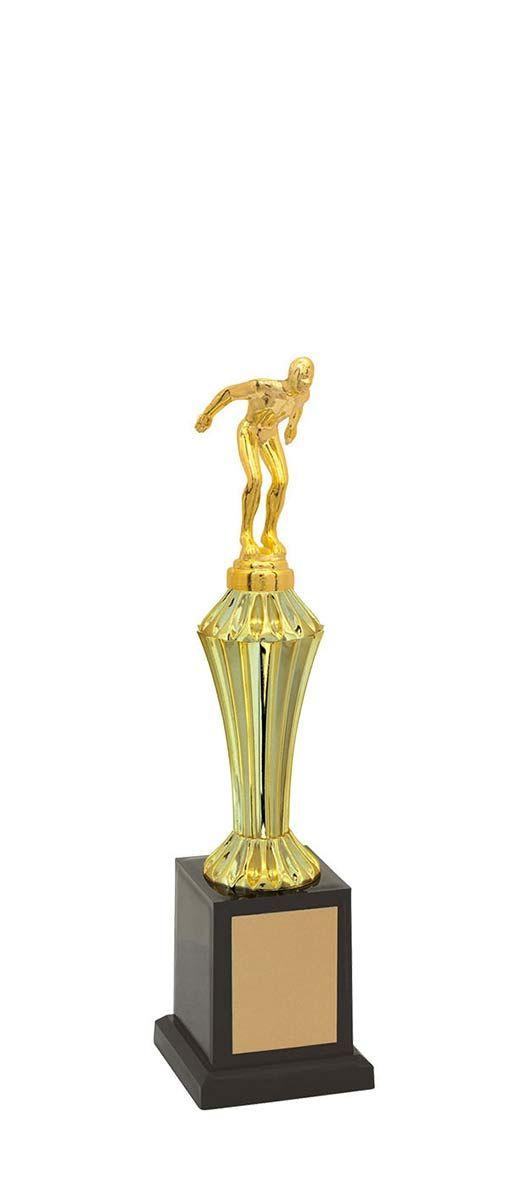 Troféu de Natação NAT1200 30,8 cm