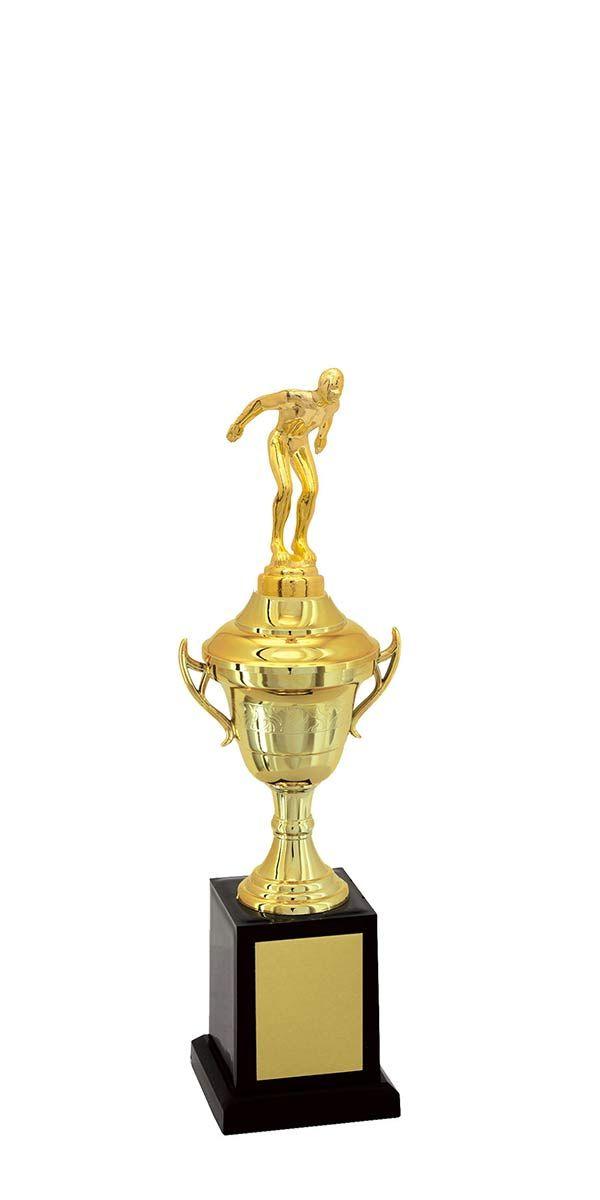Troféu de Natação NAT1900 31,8 cm