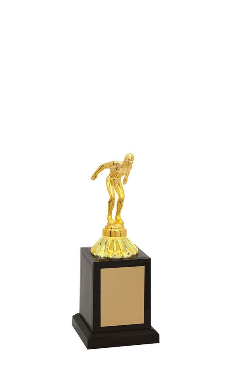 Troféu de Natação NAT2800 20,8 cm