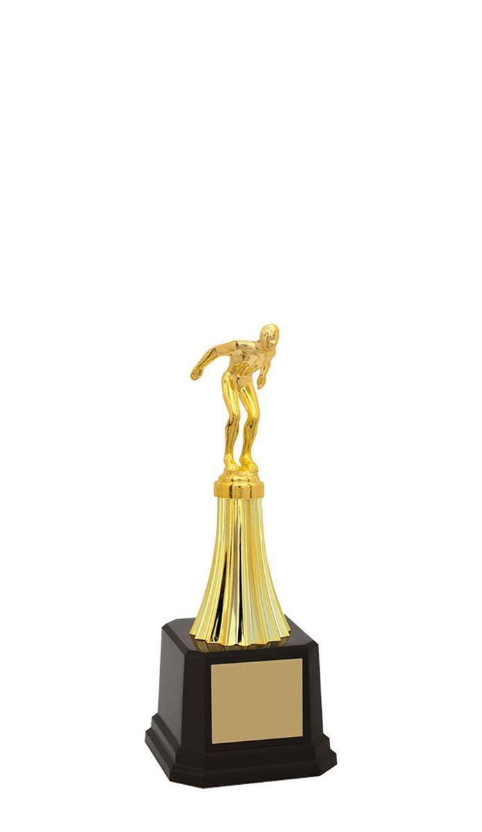 Troféu de Natação NAT2900 23,3 cm