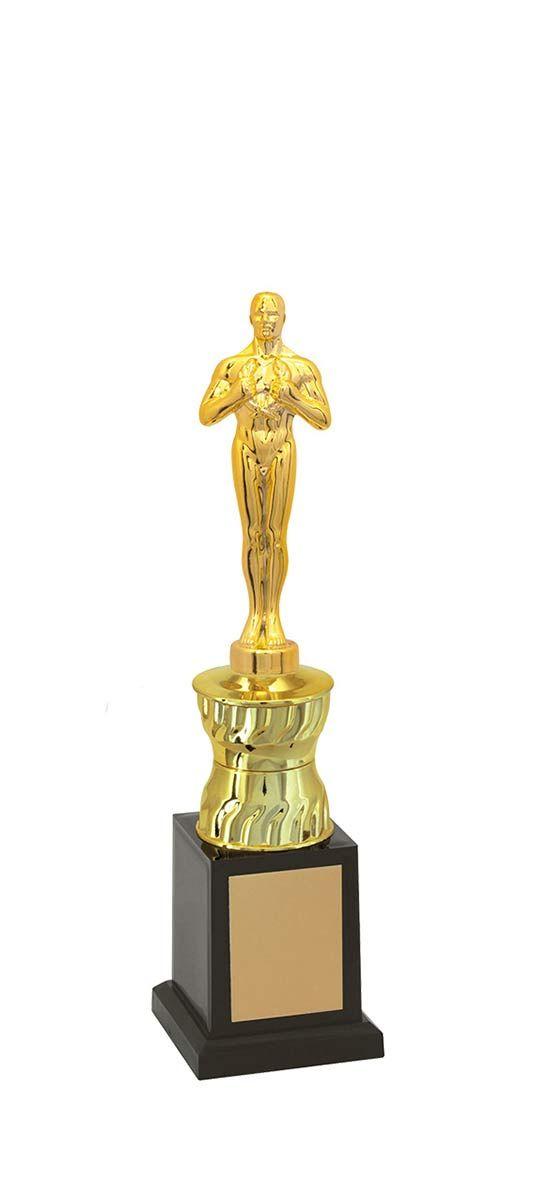 Troféu de Oscar-Vitória OSC1300 30,5 / 27,5 / 25,5cm