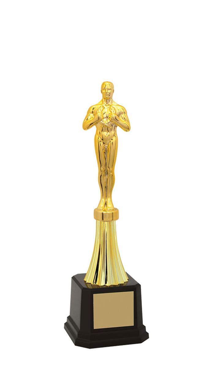 Troféu de Oscar-Vitória OSC2900 28,0 / 25,2 / 21,8cm