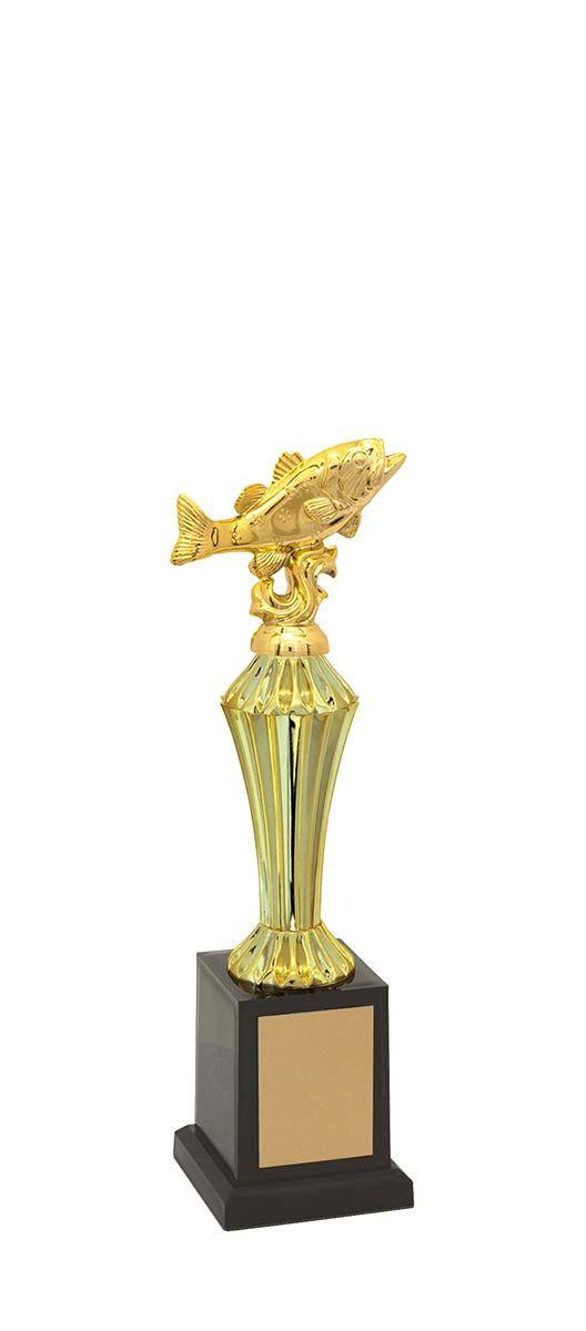 Troféu de Pesca PES1203 29,2 cm