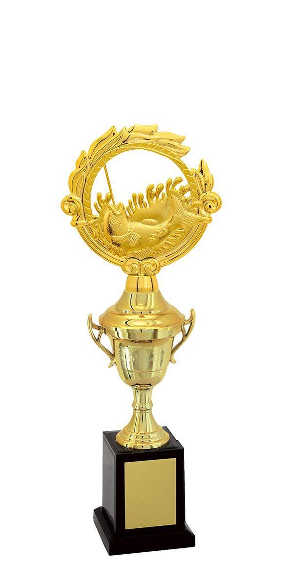 Troféu de Pesca PES1900 35,5 cm