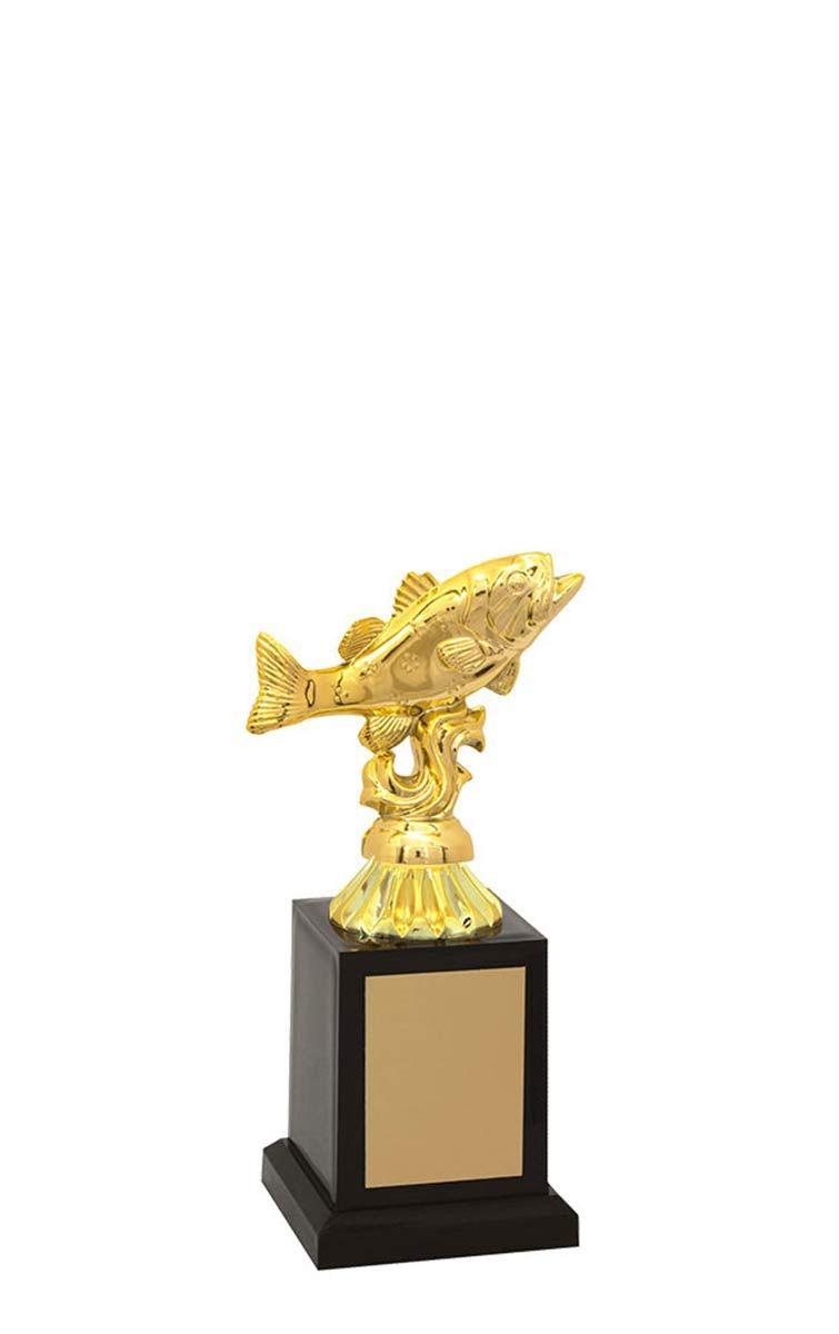 Troféu de Pesca PES2803 19,2 cm